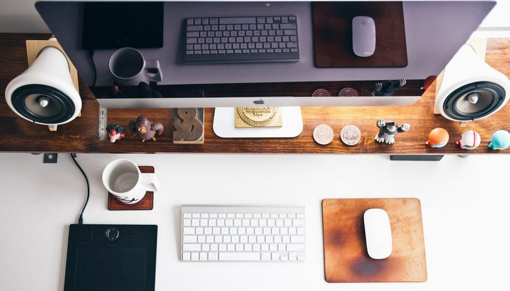 Simple Working Space
